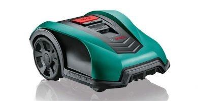 Cortacesped automatico Bosch